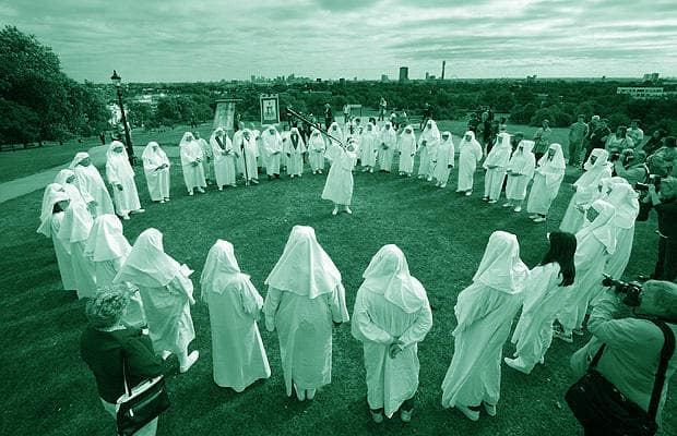 How To Recognize Cult Groups signs that make up Cult-gang Identity