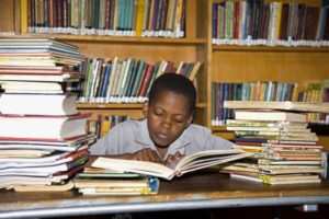 List of some African and Non-African Plays, Novels and Poems for exams.