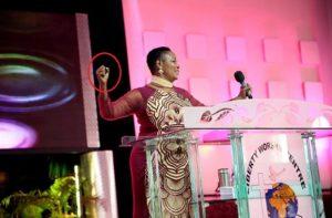 Pastor Imelda Namutebi - Top 5 Illuminati Pastors In Uganda