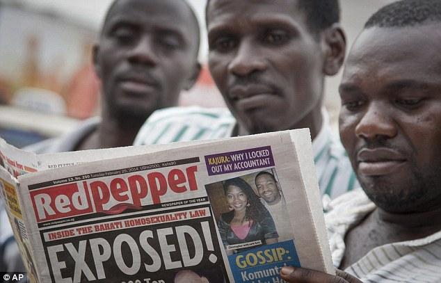 Top 5 Illuminati Pastors In Uganda