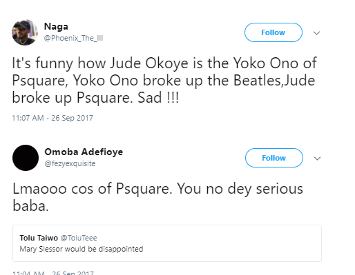 Full Details Of The Latest Peter And Paul Of Psquare Fights -Latestnaijagist.com