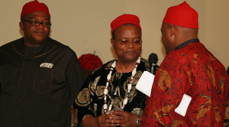 List of Igbo Languages Dialect And States