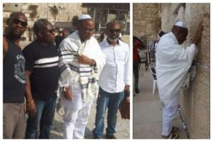 Latest News About Nnamdi Kanu He is Alive