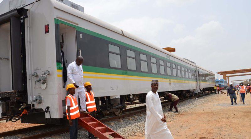 Abuja Kaduna Train Schedule