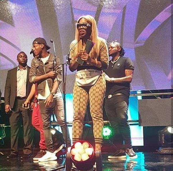Tiwa Savage Vs Yemi Alade's Yash Which is Bigger?
