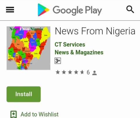 Latest 2019 Election Result: News From Nigeria App