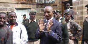 Top Alleged Illuminati Pastors in Kenya