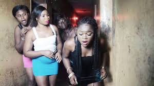 Ashawo joints in Lagos