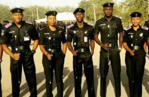 Nigerian police WhatsApp Cantact numbers For 36 States